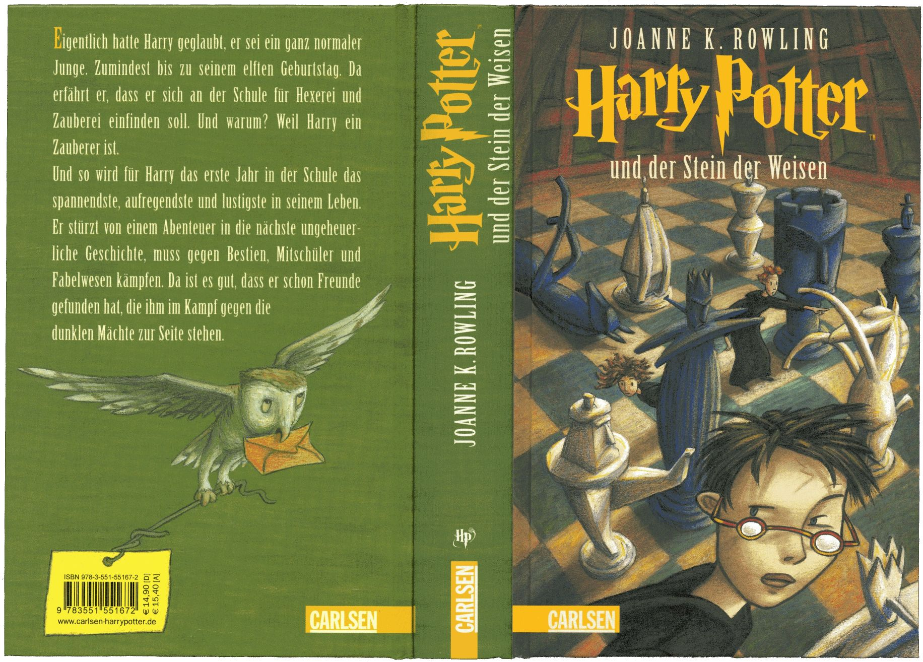 Harry Potter Book Cover Country : Akademy s space books